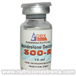 Nandrolone Decanoato - Deca 300mg/10ml.